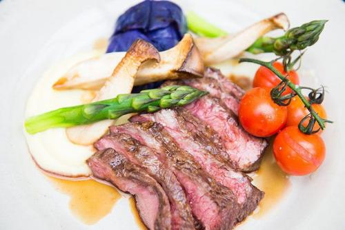 Restaurant Passie Texel
